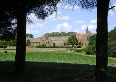 Reflexiorando Convento